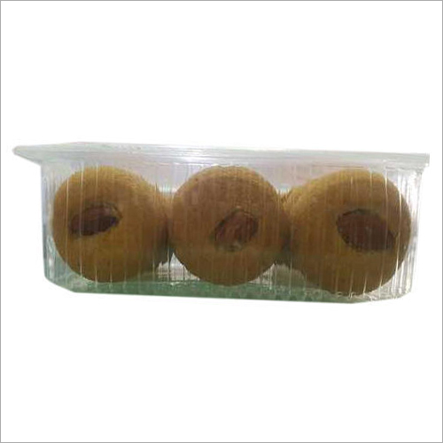 Fresh Almond Cookies