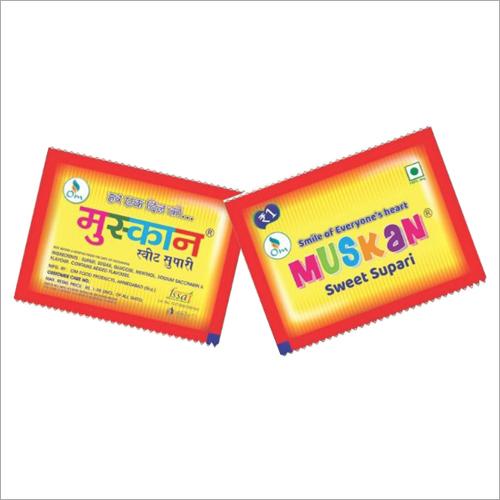 Muskaan Sweet Supari