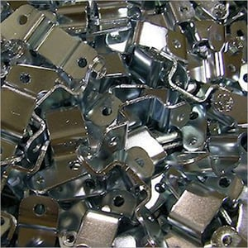 Zinc Electroplating Services