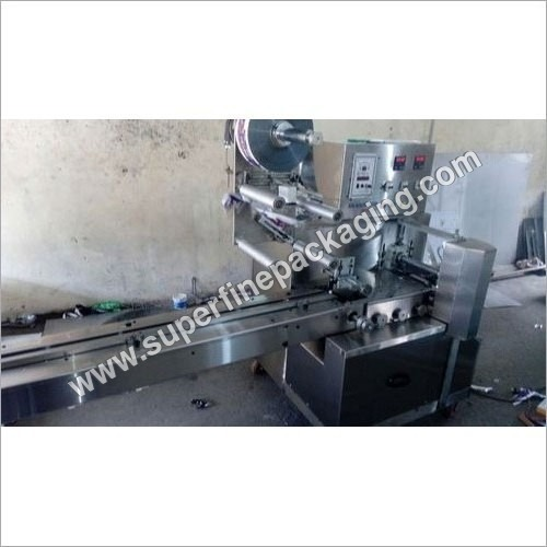 Fully Automatic Chikki Packing Machine