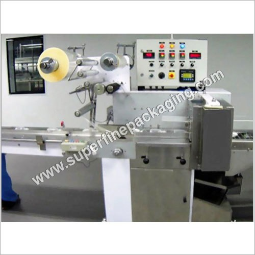 Multi Row Biscuit Packing Machine