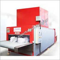 Fully Automatic Cream Roll Packing Machine