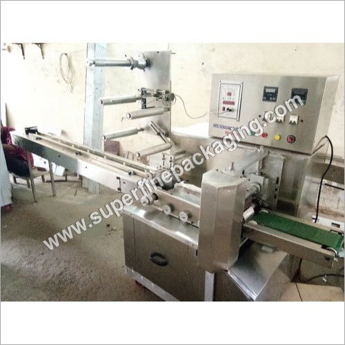Laundry Items Packaging Machine
