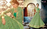 Anarkali Designer Suit