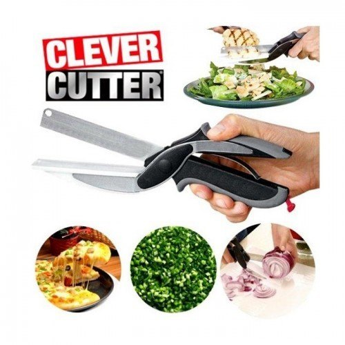 Cleaver Cutter