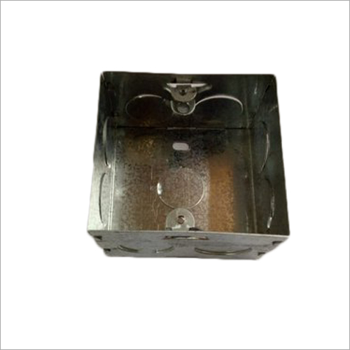 Electrical Metal Box