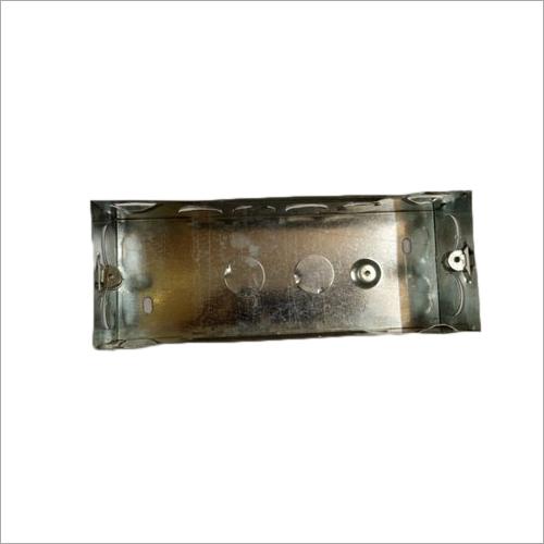 Electrical Metal Switch Box