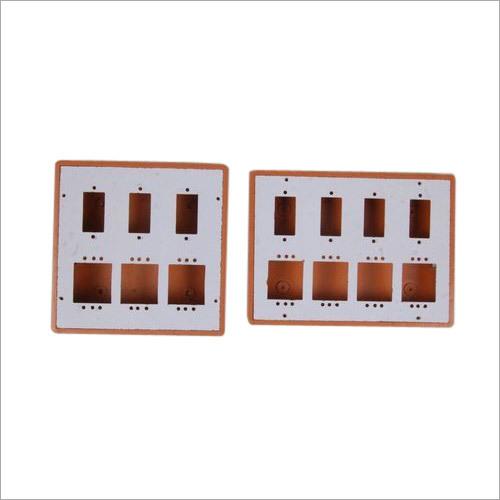 PVC Brown Switch Board Box