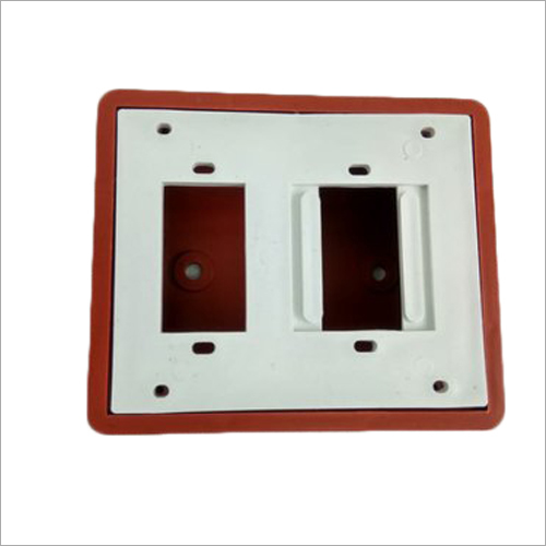 Pvc Open Electrical Switch Board Box