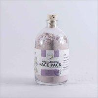 Rejuvenating Anti Aging Face Pack