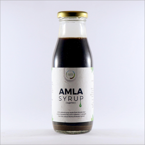 Amla Sugarless Syrup