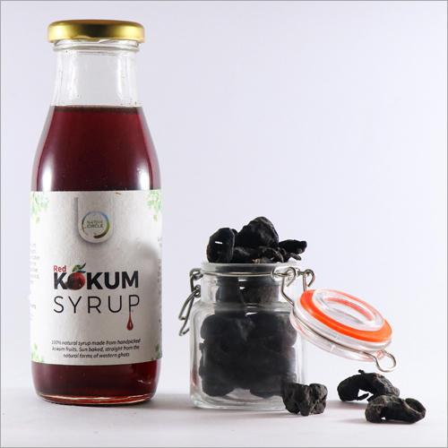 Healthy Kokum Syrup