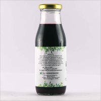 Red Kokum Sugarless Syrup