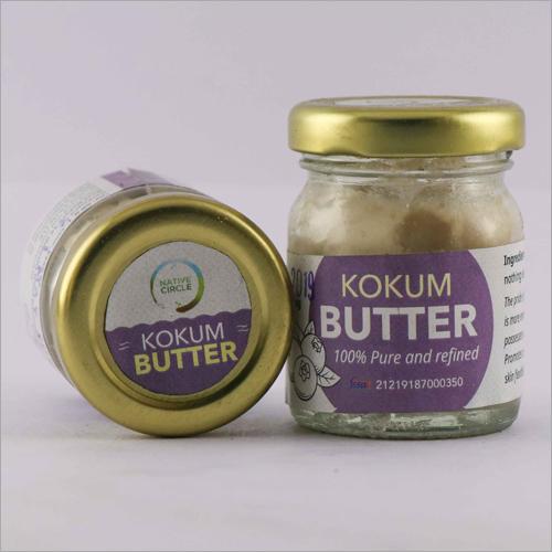 Pure Kokum Butter