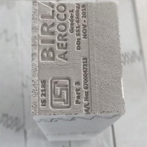Coimbatore AAC Siporex Block