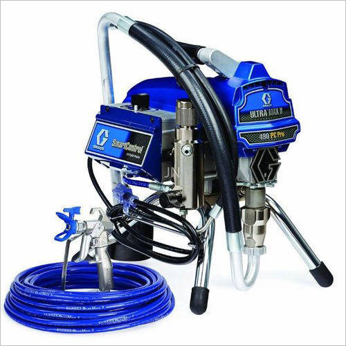 Ultra Max II 490 Airless Spray Pump