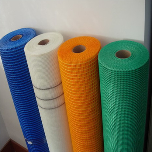Fibre Glass Mesh Cloth (45 GSM)