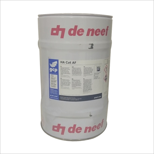 PU Injection Grout (Waterproofing Injection Solutions)