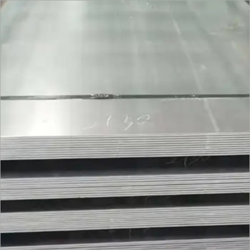 MS Plain Plate