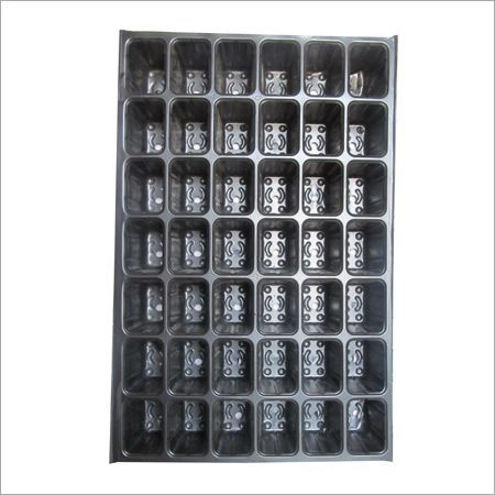 Plastic Agricaultural tray suppliers in Delhi NCR
