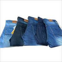 Stretchable Narrow Denim Jeans