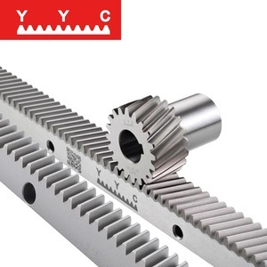 YYC Rack And Pinion