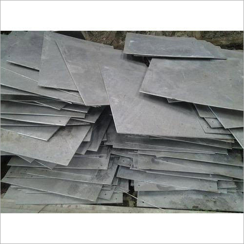 Hot Dipped Galvanized Earthing Plate
