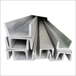 Galvanized Angle And Channel