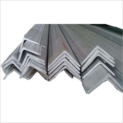 Hot Dipped Galvanized Angle