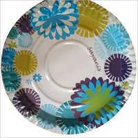 Designer Paper Plate Raw Material