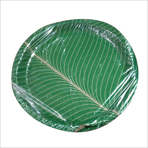 Buffet Paper Plate Raw Material