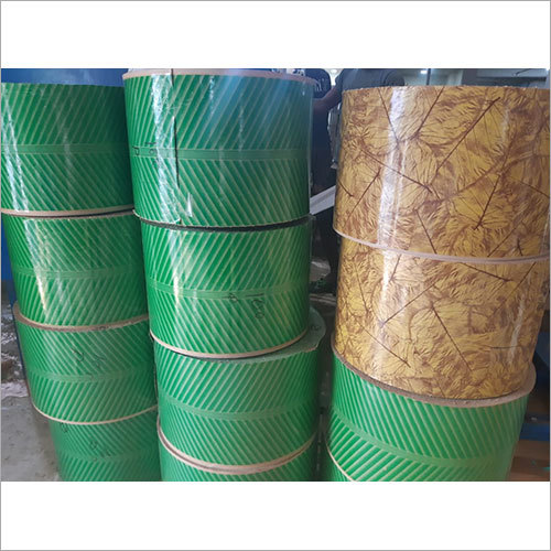 Paper Plate Raw Material Roll