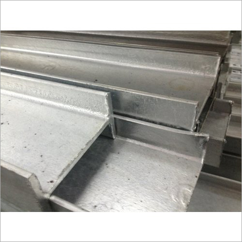 Hot Dip Galvanized Girder