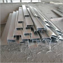 Hot Dip Galvanized Steel Girder
