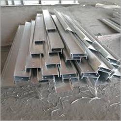 Hot Dip Galvanized Steel Girder