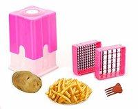 Plastic Potato Chipser