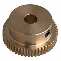 Brass Spur Gear
