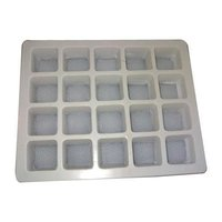 Plastic Chocolate Packaging Tray