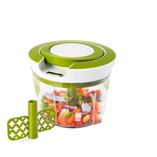 Quick Vegetable Cutter