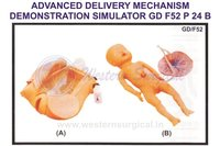ADVANCED DELIVERY MECHANISM DEMONSTRATION SIMULATOR GD F52