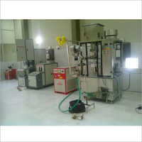 Industrial Automatic Bottling Plant