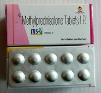 Hormonal Tablets