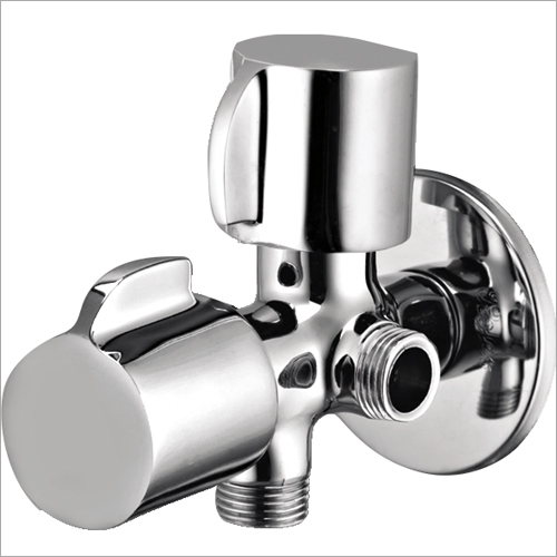 Crown Series Two Way Angle Valve