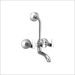 Star Series 2 In 1 Wall Mixer