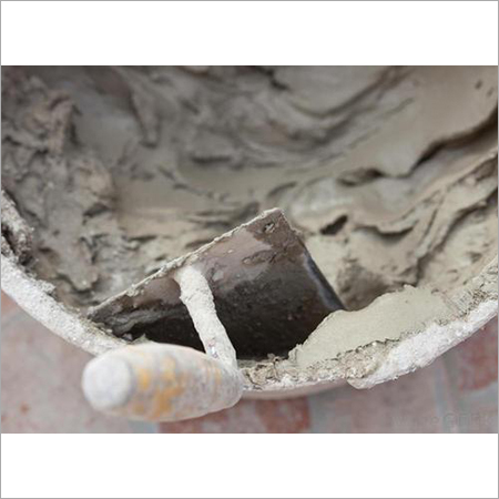 Mortar For Brick Masonary