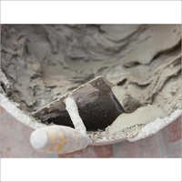 Mortar Construction Material