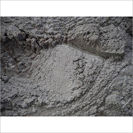Cement Mortar Mix