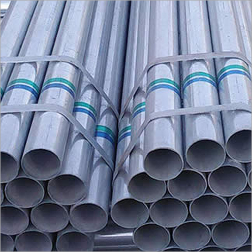 Industrial Hot Dip Galvanized Pipe