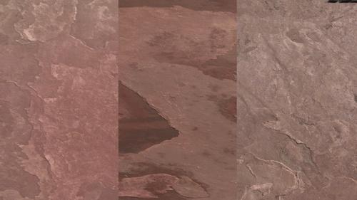 Slate Rustic Pink Varients
