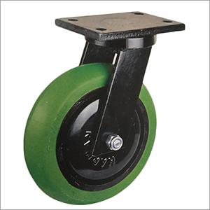 6 Inch PU Castor Wheel